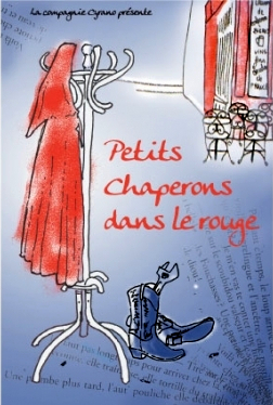 chaperons-rouge